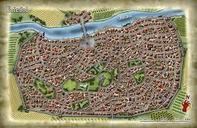 Resultado de imagem para blank fantasy map | DESENHOS | Pinterest ...