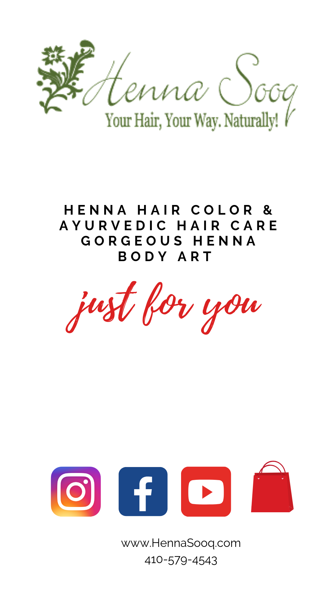 Henna Tattoo Kits For Sale: SALE! Henna For Hair And Henna Body Art Just For You. Not
