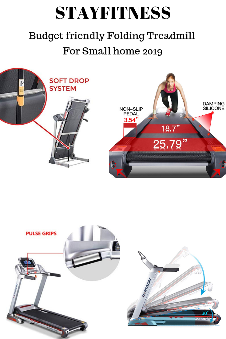 7 best folding treadmill for small space 2020 Folding