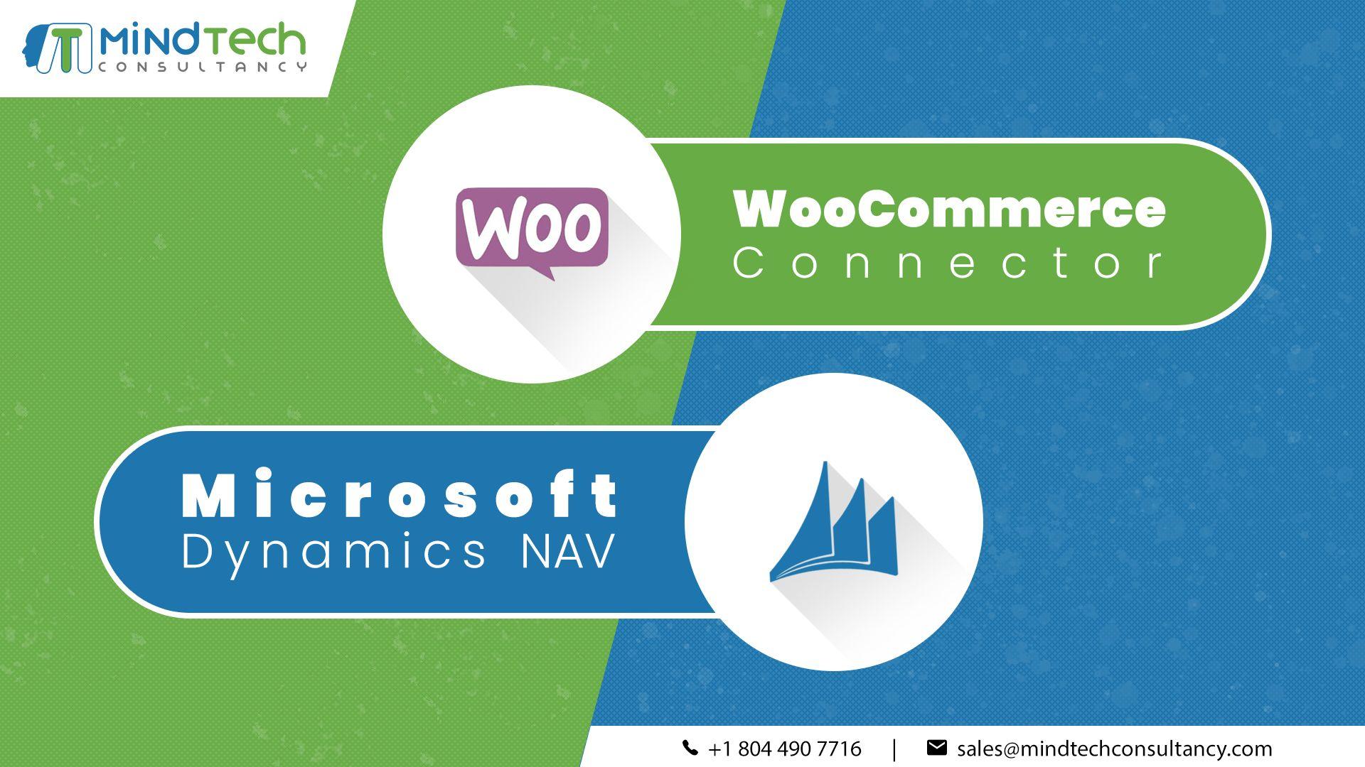 Connector for Microsoft Dynamics NAV