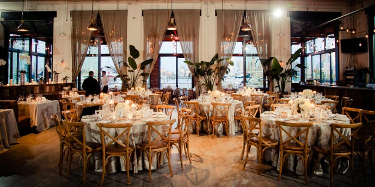 wedding reception venues cost%0A Battello Weddings  Price out and compare wedding costs for wedding ceremony  and reception venues in