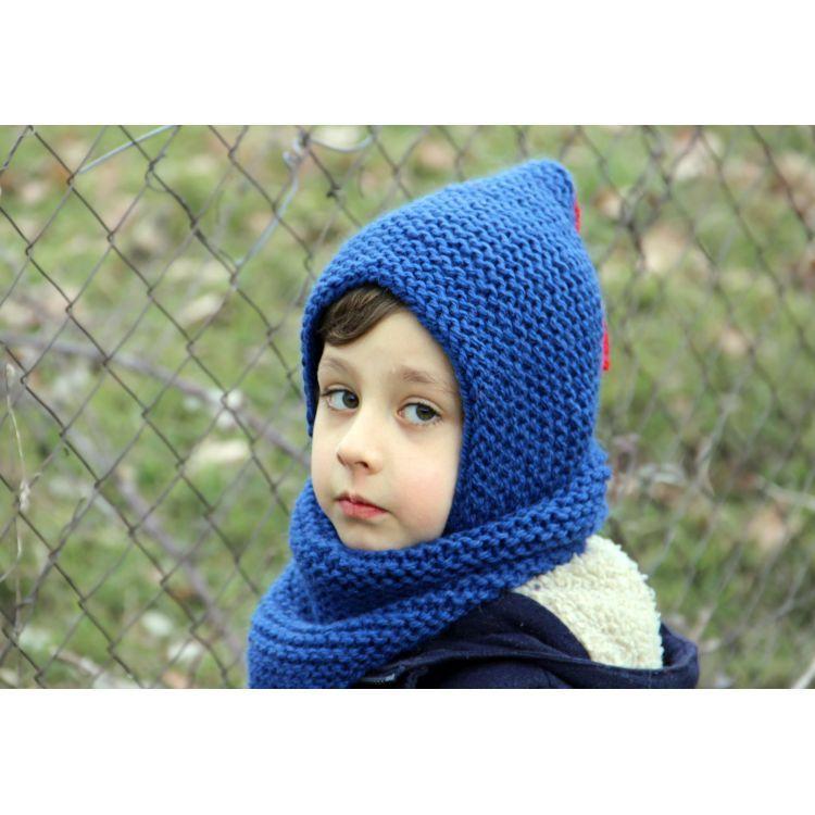 modele tricot cagoule bebe   Knitting   Cagoule bébé, Tricot et Cagoule 6ea022f8f3a