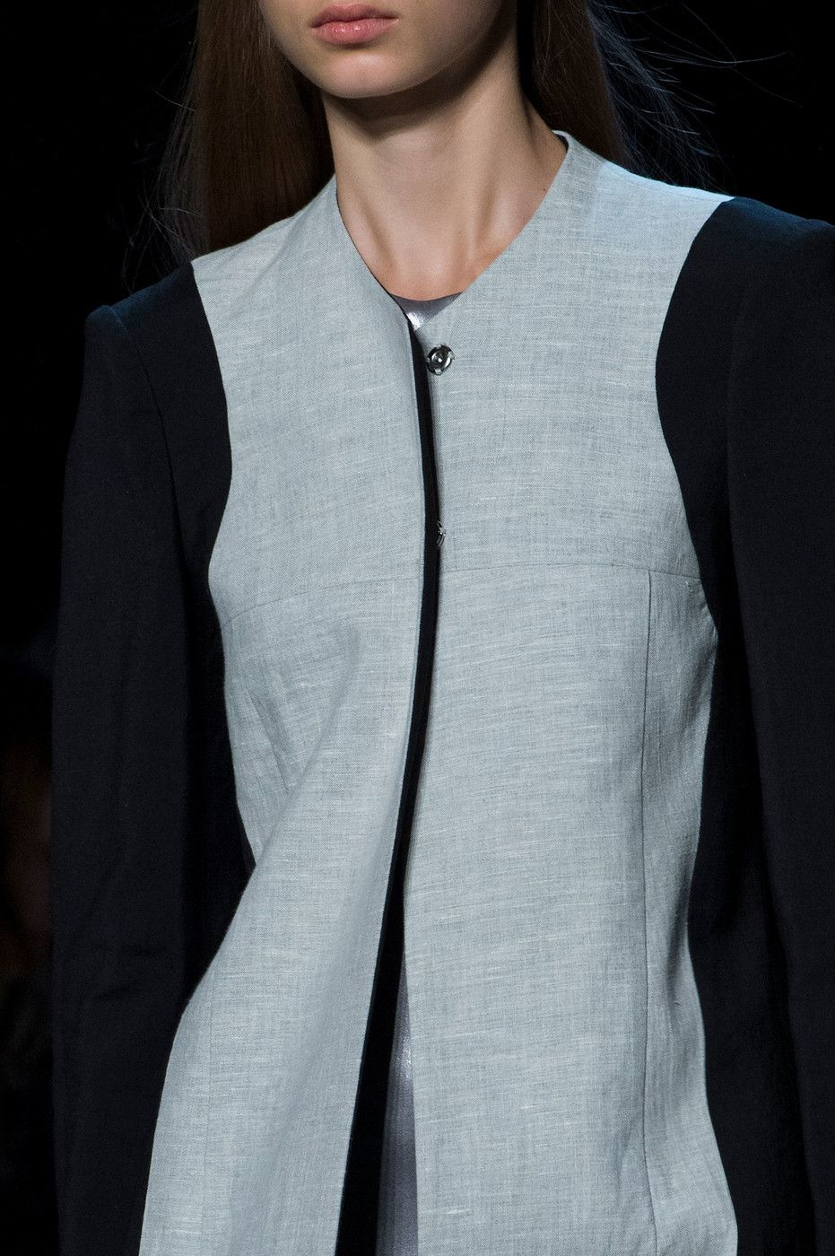 Narciso Rodriguez at New York Spring 2017 (Details)