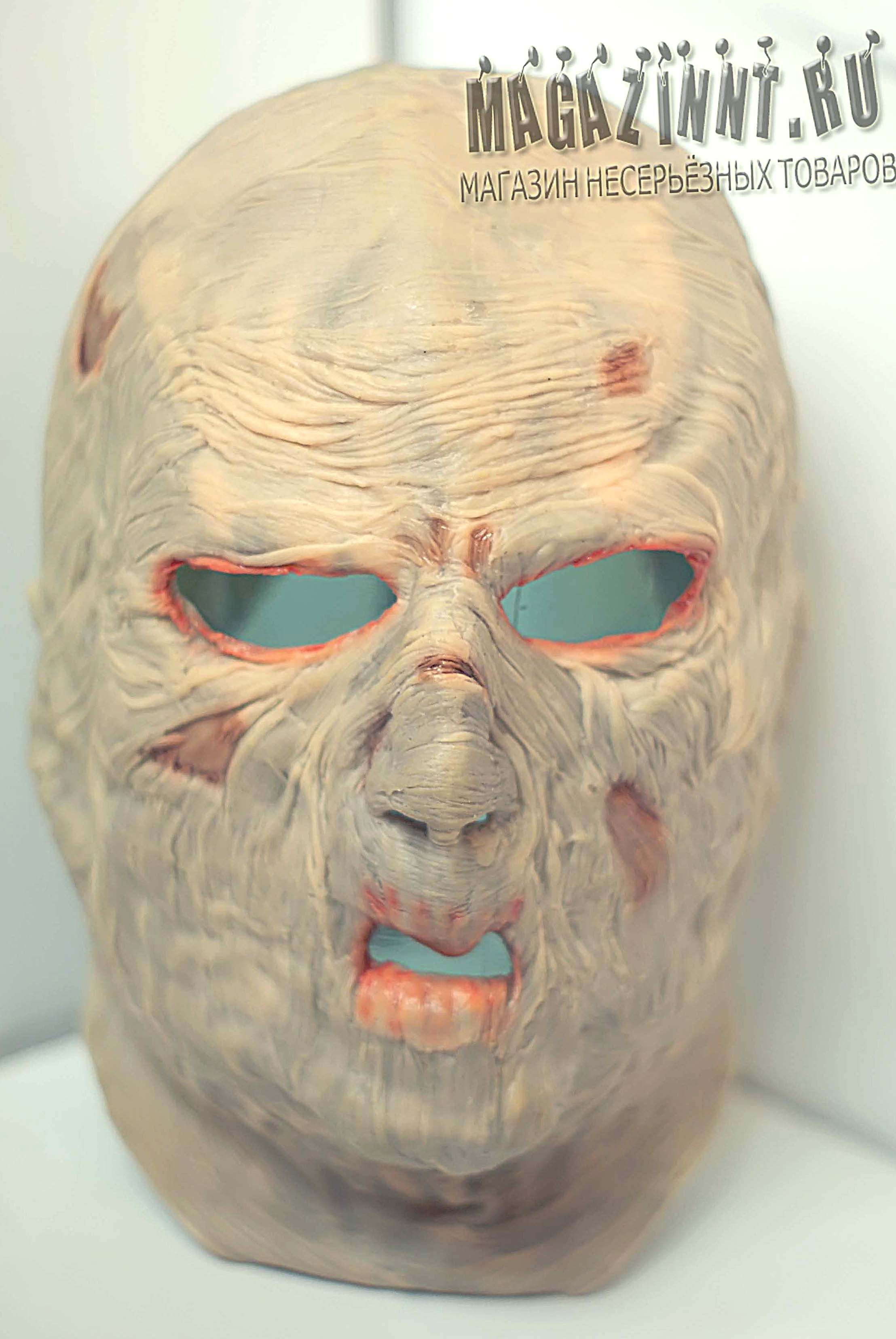 Pin by Magazinnt on Mummy mask from the movie Scary Сorpse