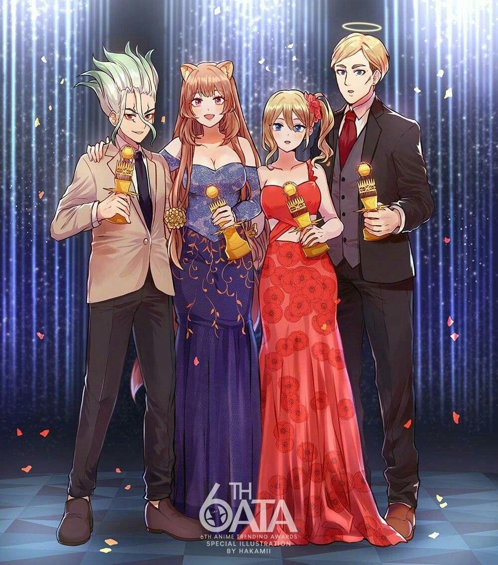 Ghim của Anime Love trên Anime khác trong 2020 Hình ảnh