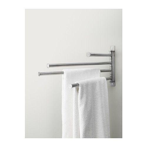 Grundtal portasciugamani a 4 bracci ikea laundry - Porta coperchi pentole ikea ...