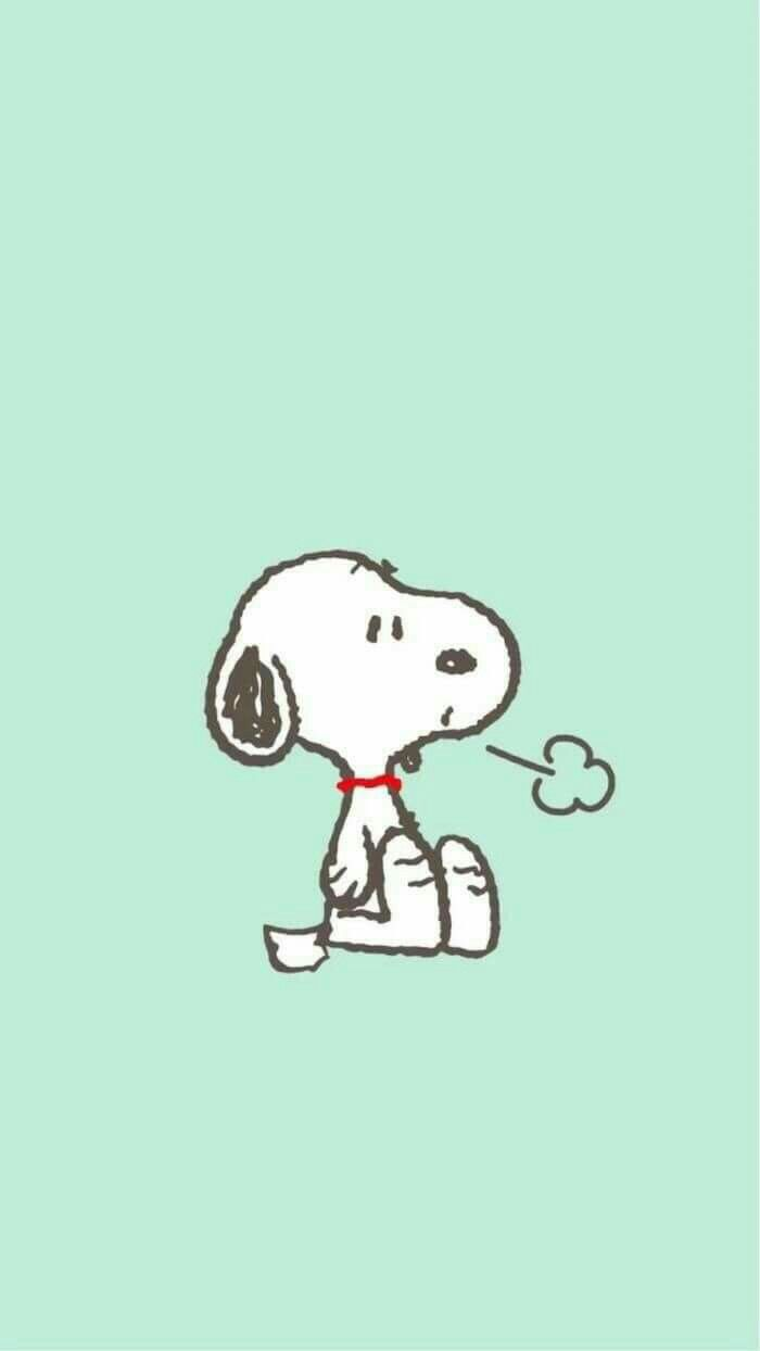 Snoopy Snoopy wallpaper, Cute cartoon wallpapers
