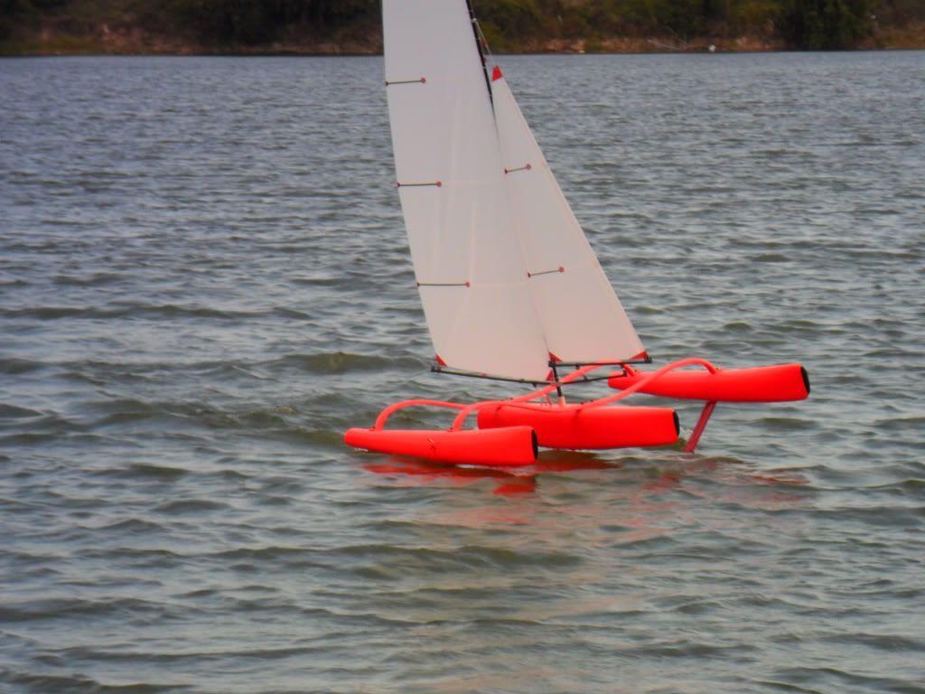 "Mini40 ""FireDragon""   103020 RC Sailboats in 2019   Boat ..."