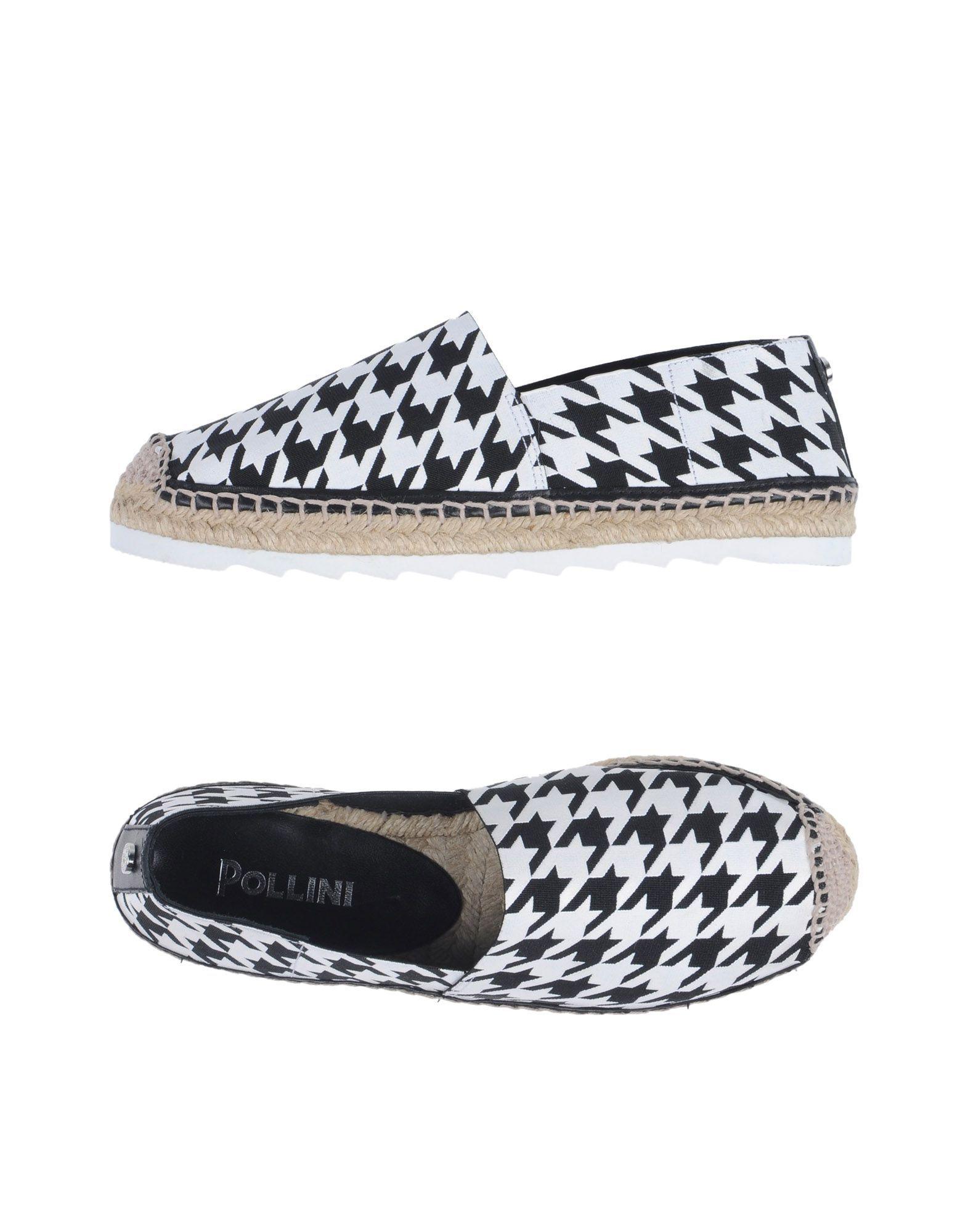 Chaussures - Espadrilles Pollini z0TnRZG