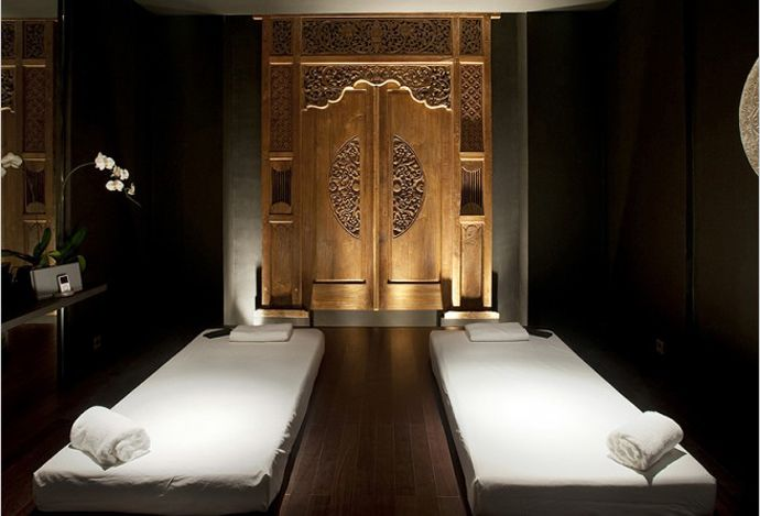 A New Level Of Luxury Alila Villas Soori Bali Bali Spa Spa