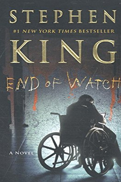 End Of Watch A Novel 3 The Bill Hodges Trilogy By Stephen King Pocket Books Novels Mystery Books Thrillers Stephen King Books