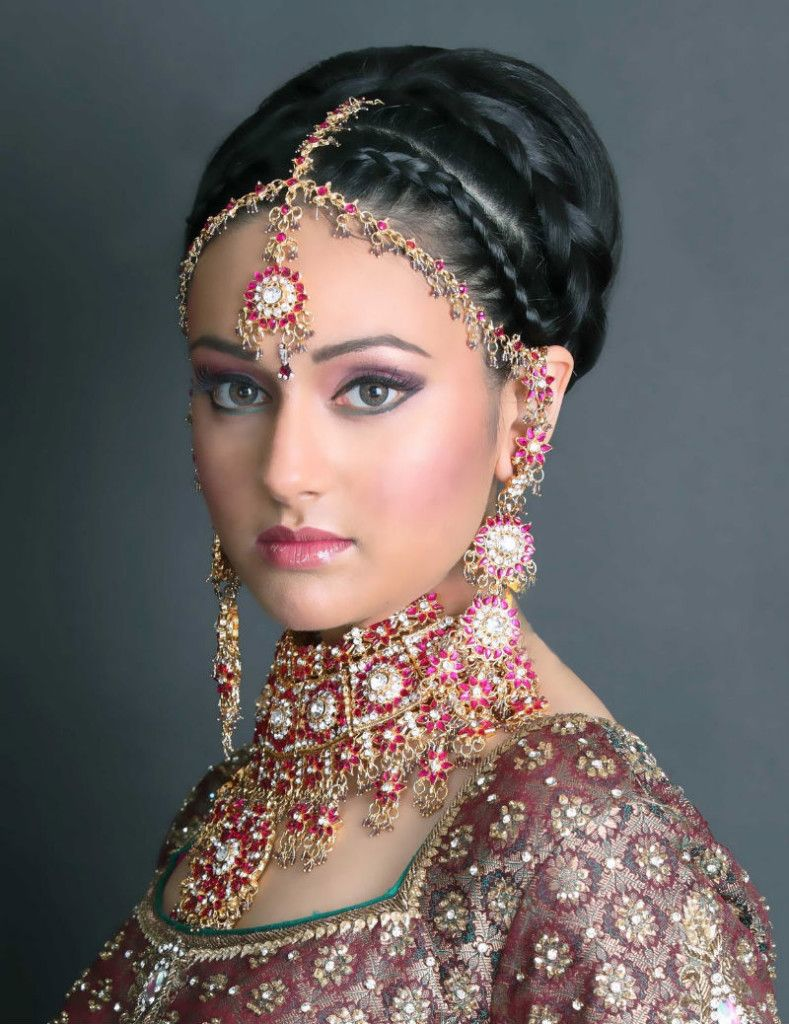 indian wedding hairstyle gallery%0A Image search