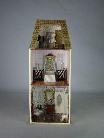 micro mini house