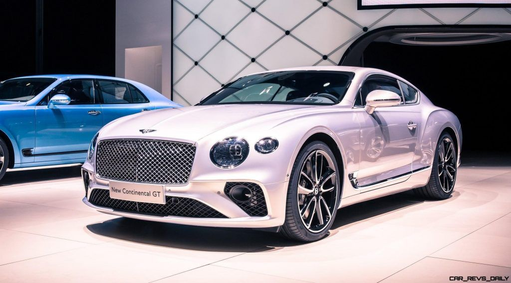 best bentley 2019 first drive car review 2019 all car reviews rh pinterest com