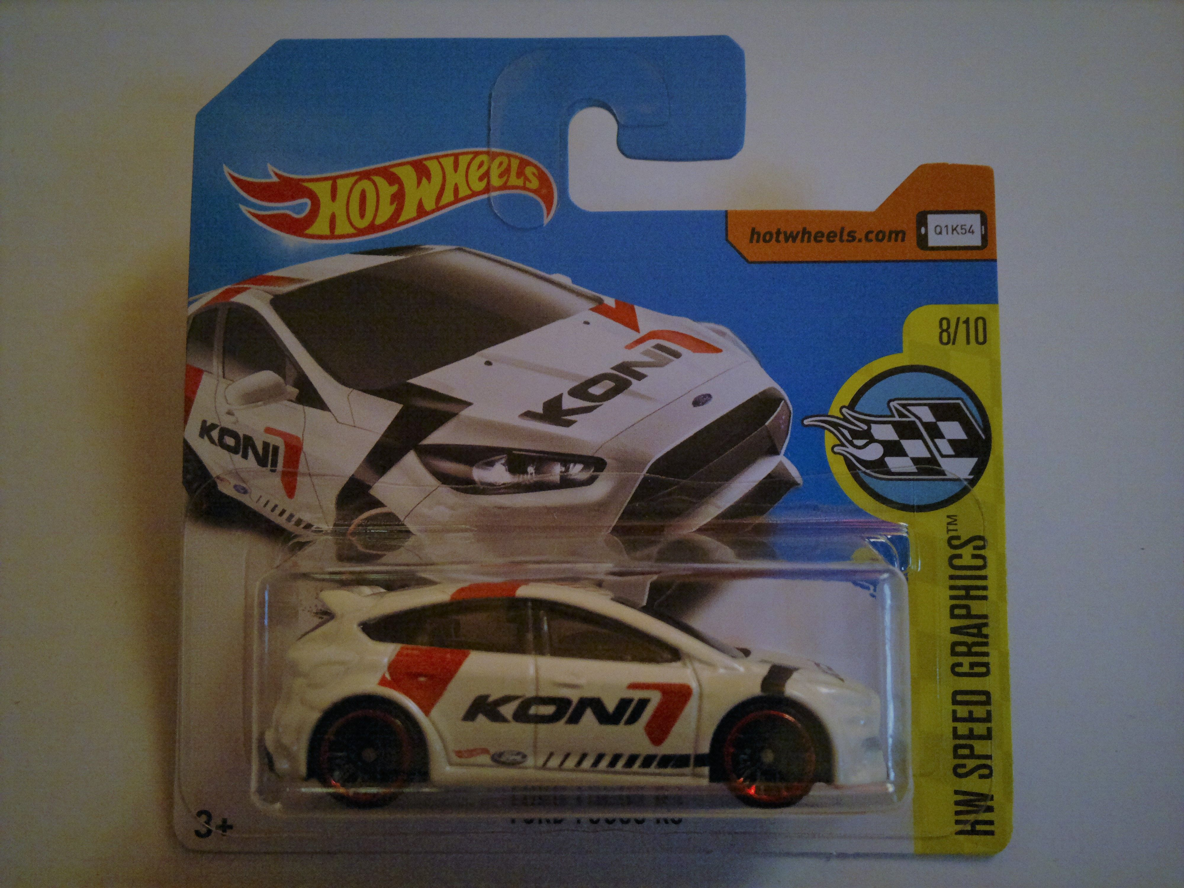 2017 ford focus rs hot wheels hot wheels collection 164 2017 ford focus rs hot wheels publicscrutiny Images