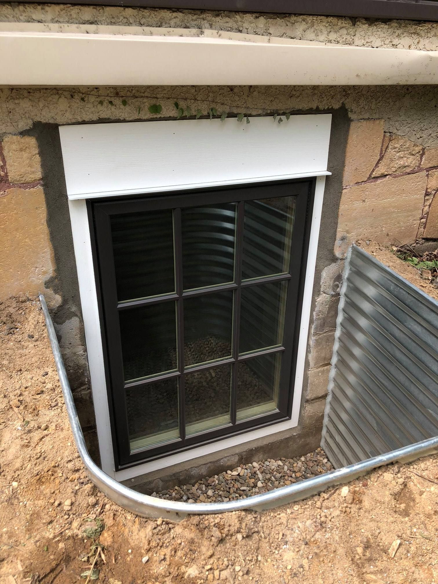 pin by christina welch on egress window styles in 2019 egress rh pinterest com