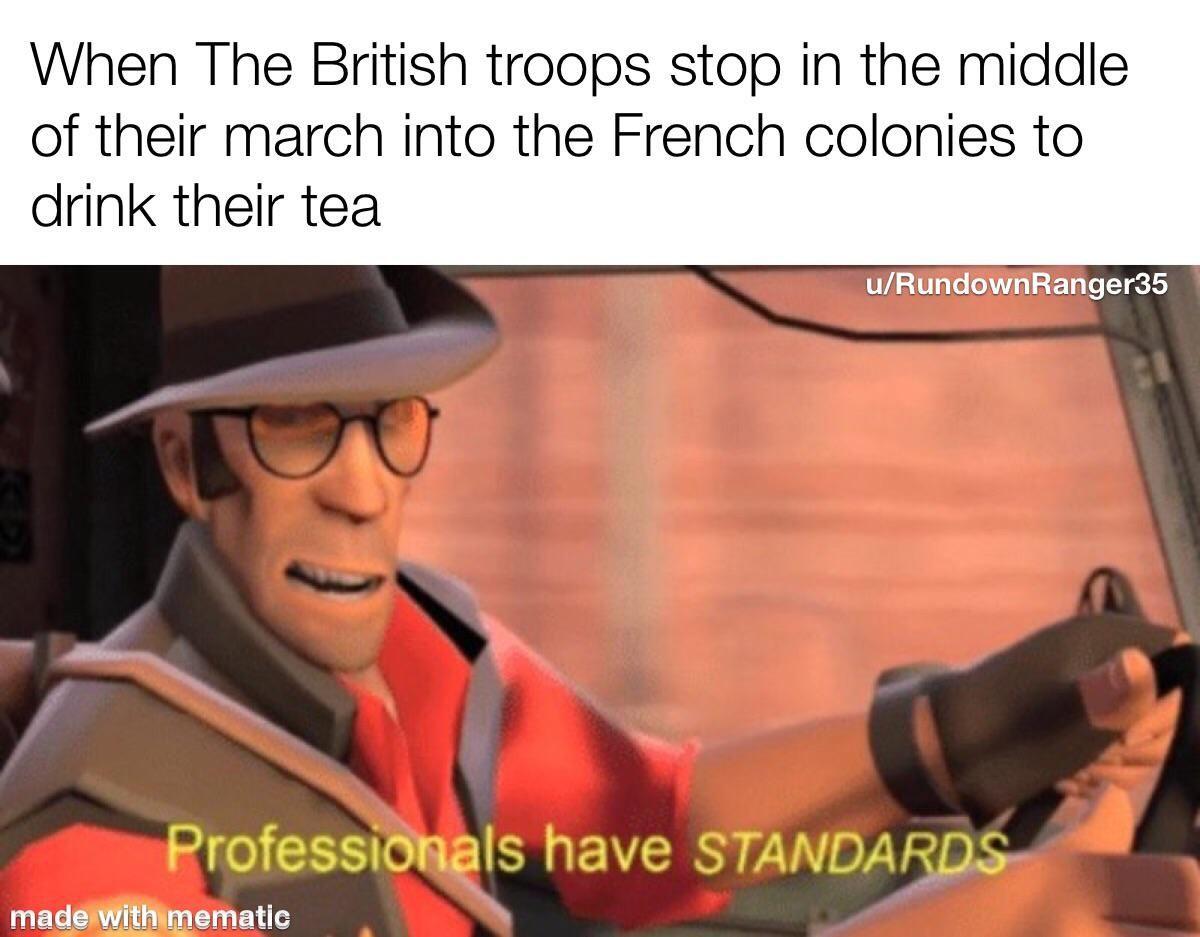 7 years war be like