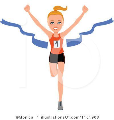 free clip art running woman royalty free rf marathon clipart rh pinterest ca girl running clipart free girls running clip art images