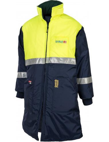 Odziez Do Mrozni I Chlodni Z Certyfikatem Kurtki Spodnie Obuwie Jackets Rain Jacket Windbreaker