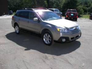 Worcester For Sale Subaru Outback Craigslist Subaru