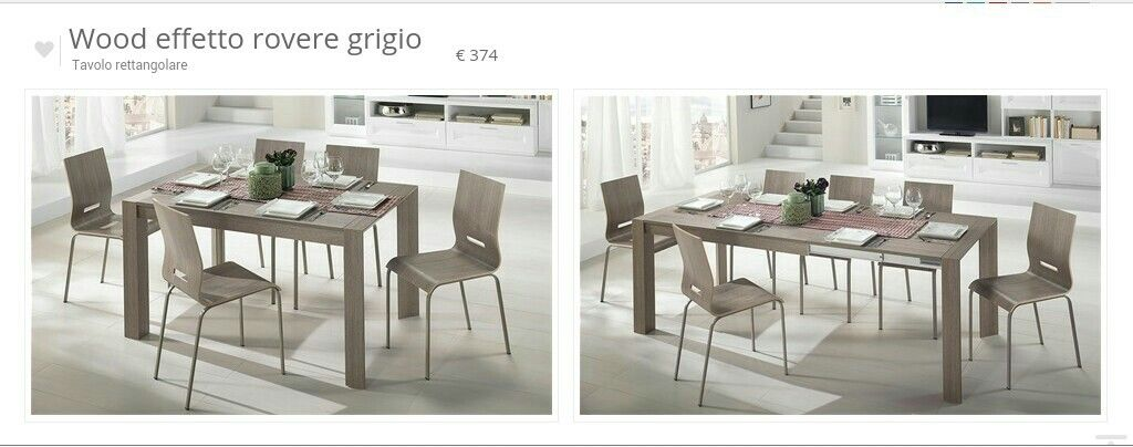 Mondo convenienza   tavoli e sedie   Pinterest
