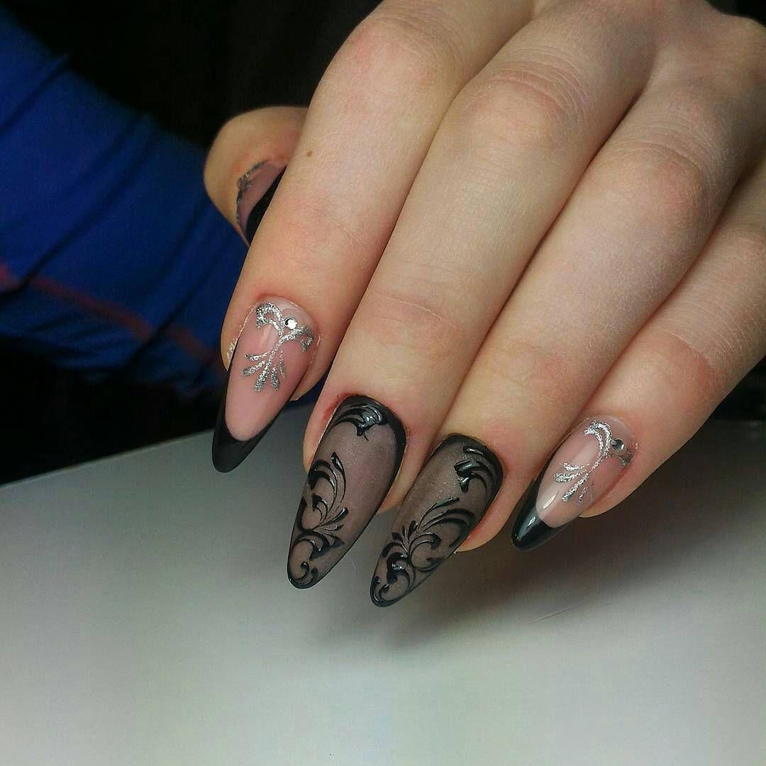 nail designs | Toe Nail Art Design also Rounded Nail Designs ...