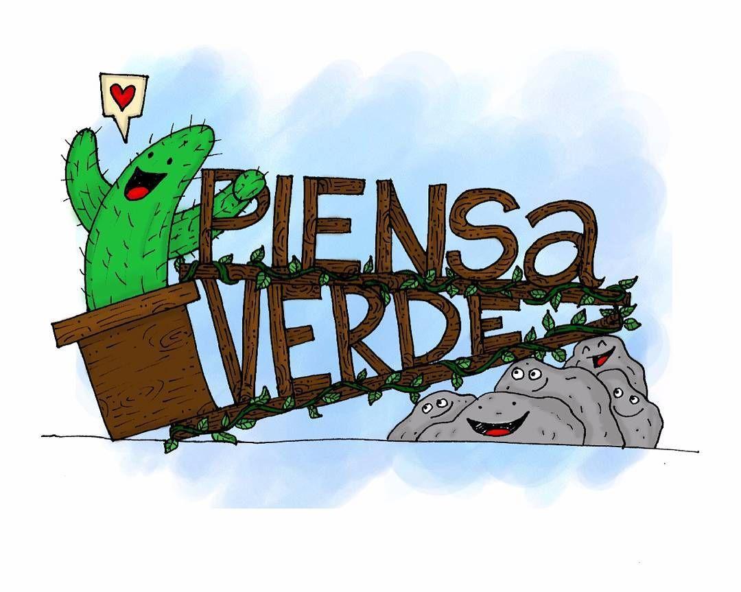 ♥ feliz sábado!! ♥ #cactus #cactusmagazine #green #love #color #photoshop #ink #cartoon #doodle #sketch #skate #surf #odd #cute #smile #saturday #sabado