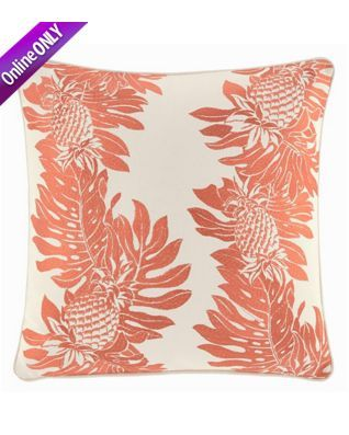 Tommy Bahama La Scala Pineapple Decorative Pillow Tommy Bahama And Adorable Tommy Bahama Decorative Pillows