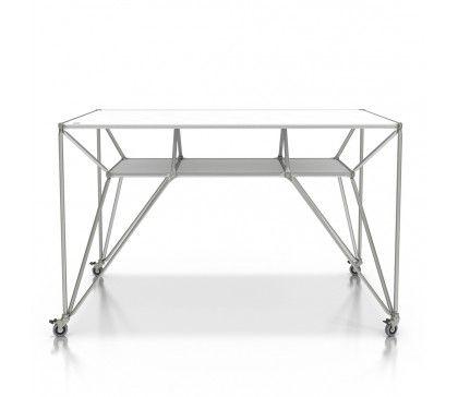 Table DT-Line Tisch I Office I Creativ Working I HPI I Hasso - esstisch rund losung platzmangel