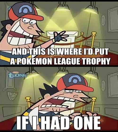 post Ur pokemon memes
