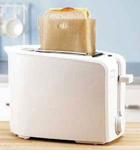 FREE Grilled Cheese Toastabag from Jarlsberg Cheese! First 1,000! - Mojosavings.com