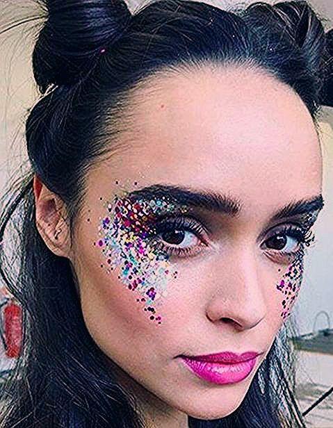 Photo of Les plus beaux maquillages de festival – Elle