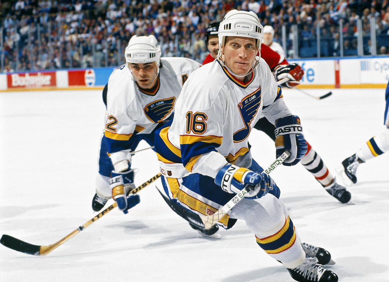 The Nhl S All Time Greatest Duos Blues Nhl Nhl Vancouver Canucks