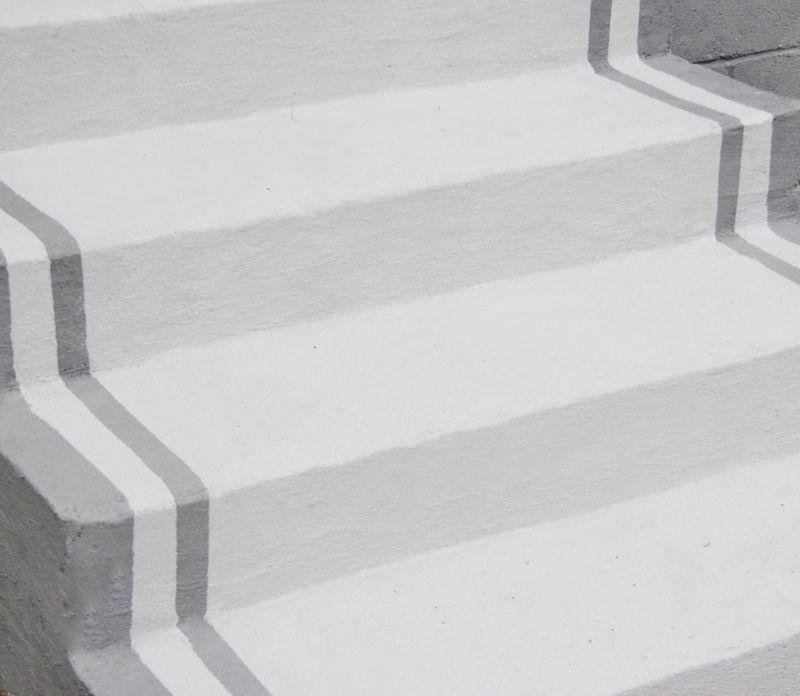 7A062Df6Bcd2A6A9E764Ac6B6C800B00 Jpg 800×696 Pixels   Painting Outside Concrete Steps