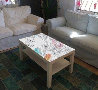 Klebefolie für Ikea Couchtische Ikea Produkte Klebefolie Tische