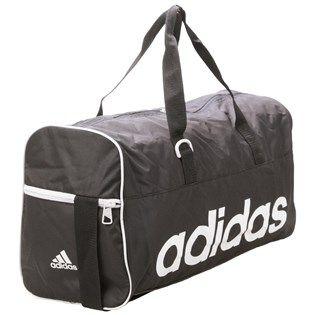Bolsa Adidas Essentials Linear Preto (PARA NATAÇÃO) - Paquetá Esportes - R$ 109,90