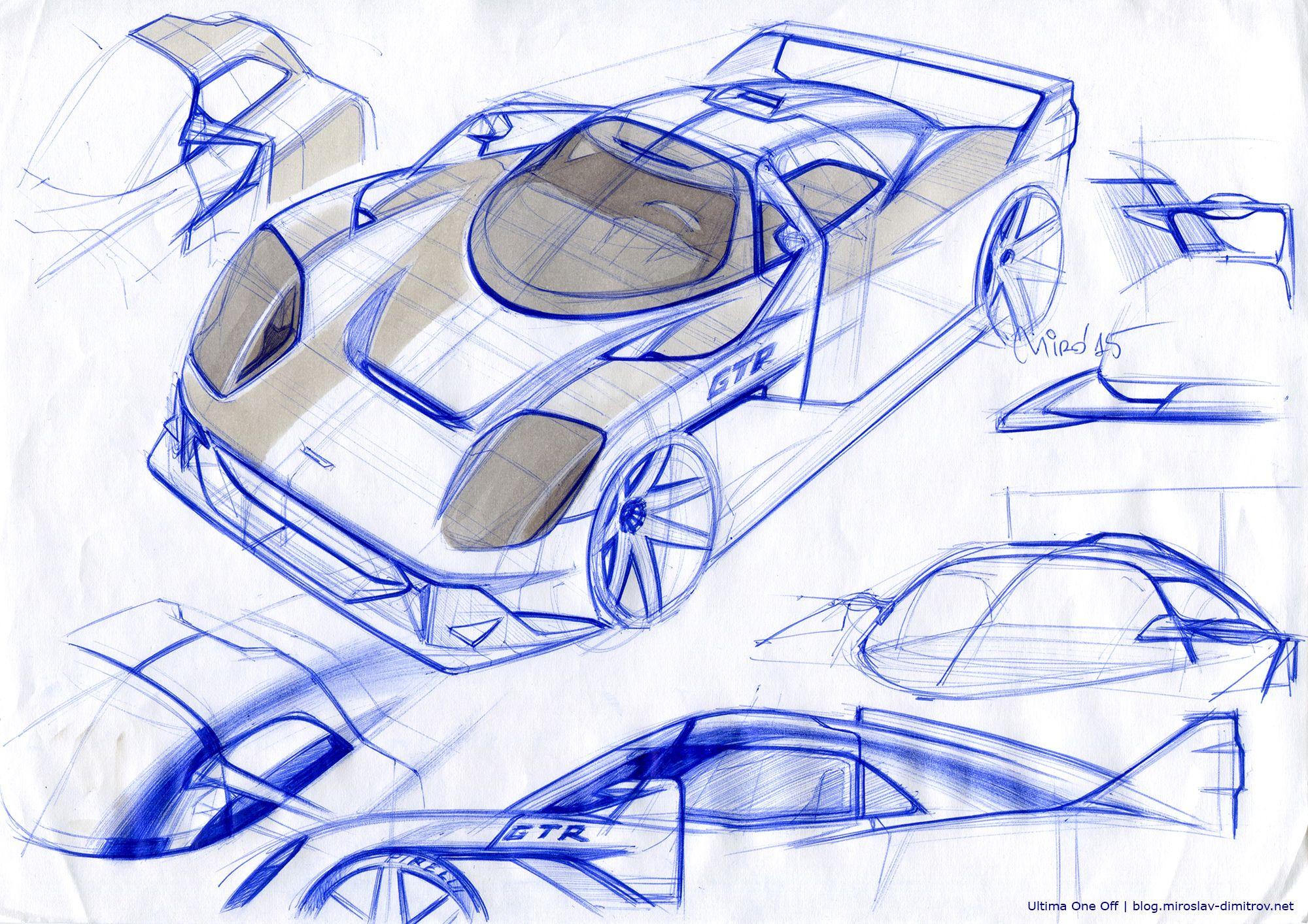 CAR DESIGN - AUTOMOTIVE CONCEPTS - VEHICLES | blog.miroslav-dimitrov ...