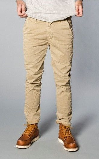 For teen boys Nudie Khaki Slim | teen boys fashion | Pinterest ...
