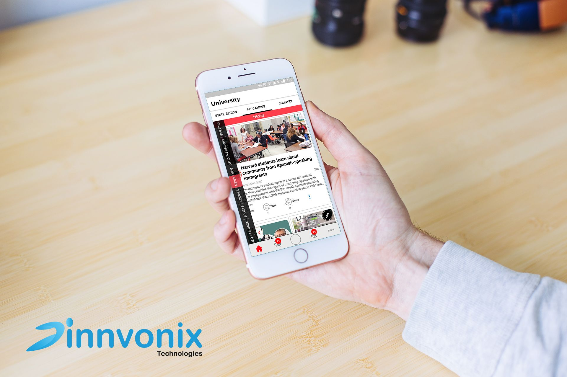 """Pin by innvonixtech on All About """"Innvonix Technologies"""