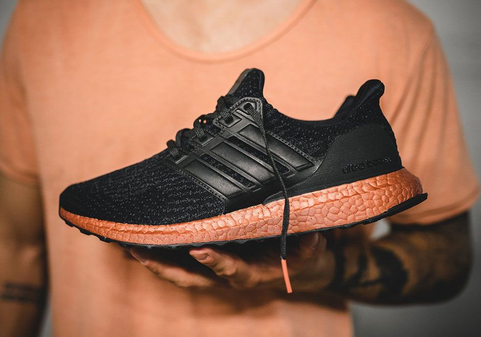 the latest d51c4 23896 The adidas Ultra Boost Bronze Boost (Style Code CG4086) will release May  31st