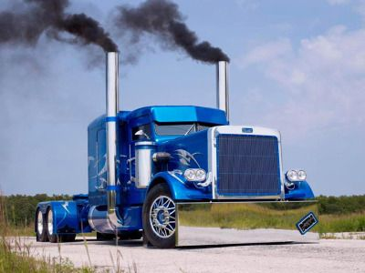 18 Wheeler Tumblr With Images Trucks Big Trucks Big Rig Trucks