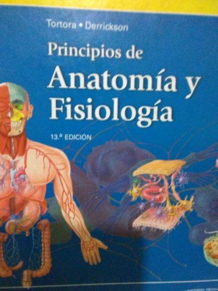 La decimotercera edición de Principios de anatomía y fisiología ...