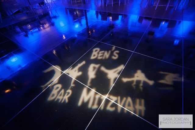 [seven-degrees] Bar Mitzvah