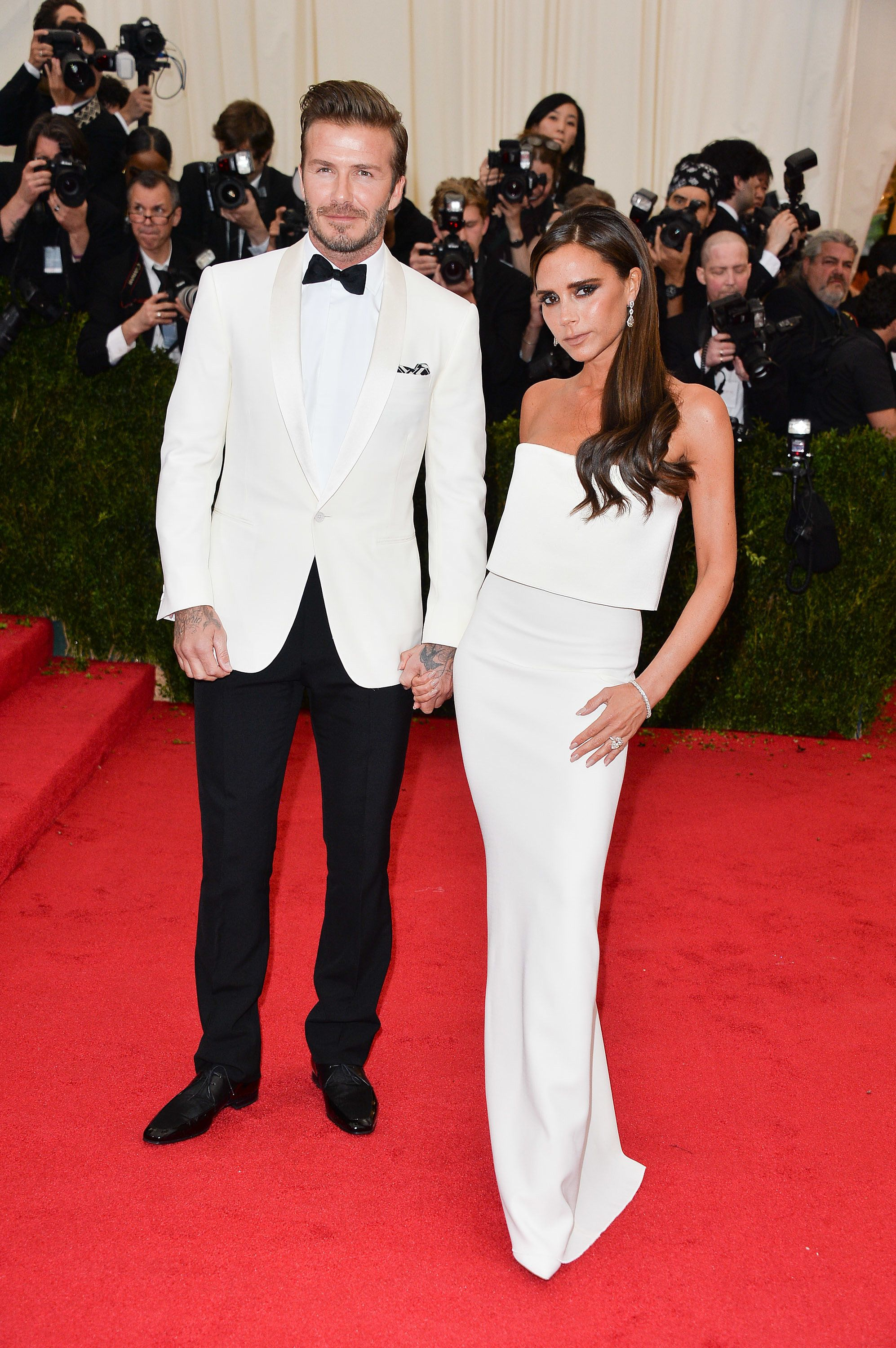 39 pictures that prove david and victoria beckhams love just won celebrity photos sciox Gallery