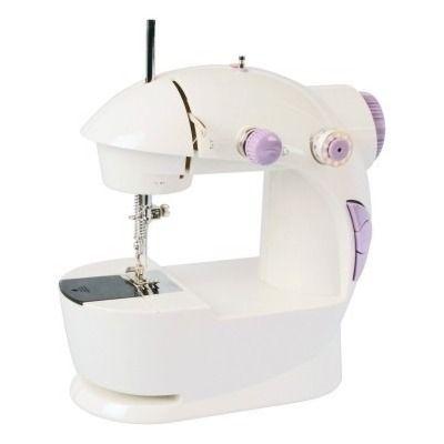 Maquina De Coser Mini Sewing Machine 1 490 00 En Mercado