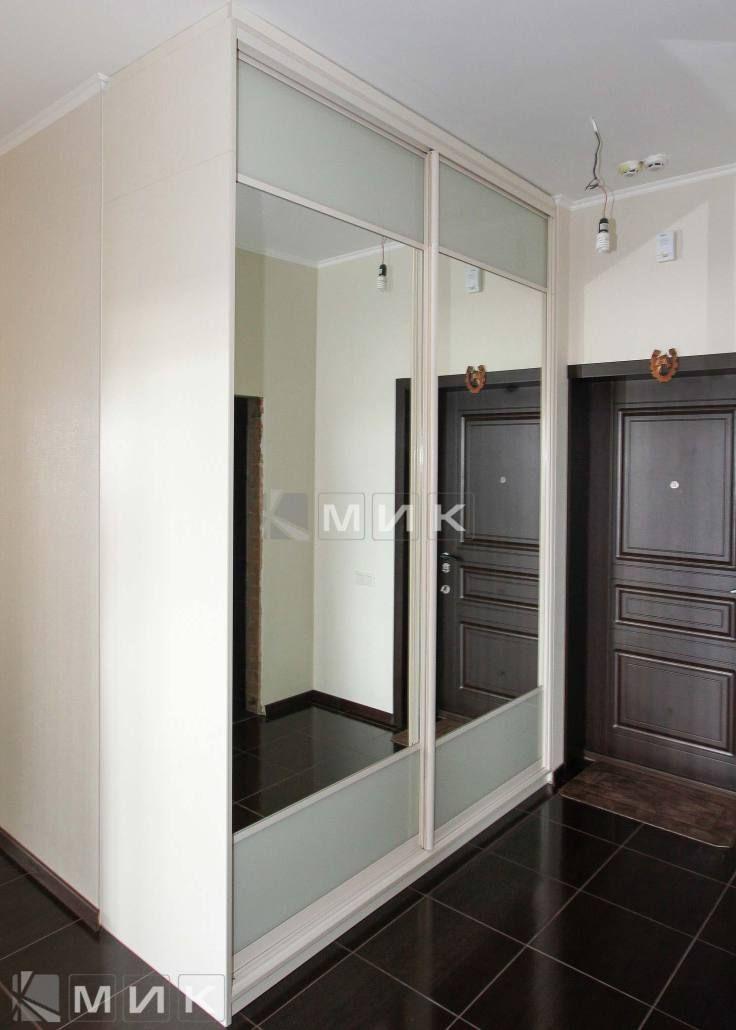 зеркальный шкаф купе для прихожей 151 шкаф купе Pinterest