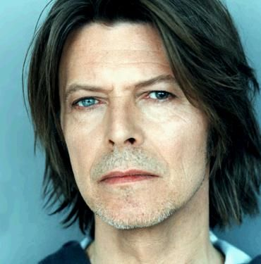 photo of david bowie for fans of david bowie music. Black Bedroom Furniture Sets. Home Design Ideas