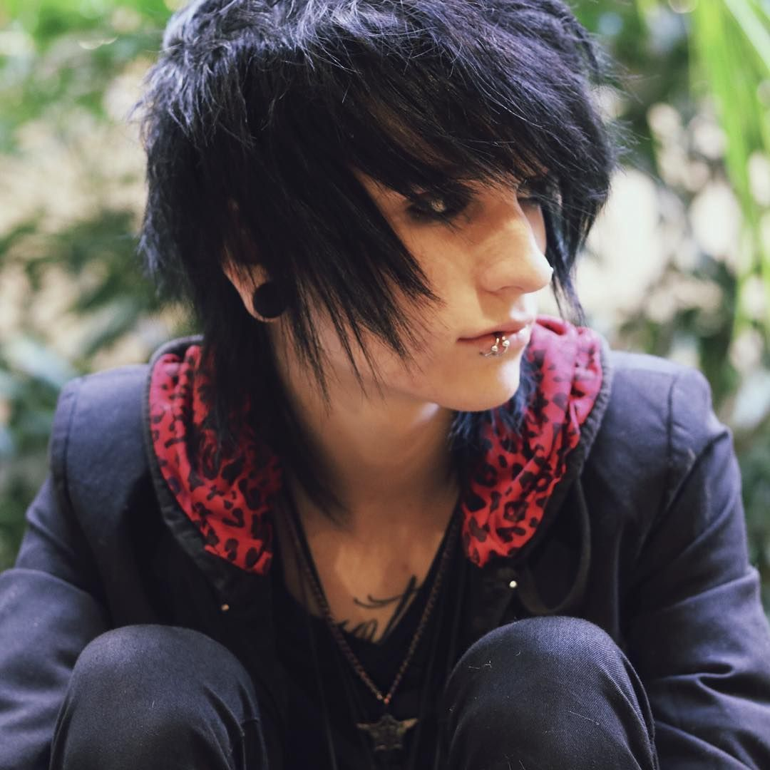 So here i am ium trying our world away pinterest emo emo
