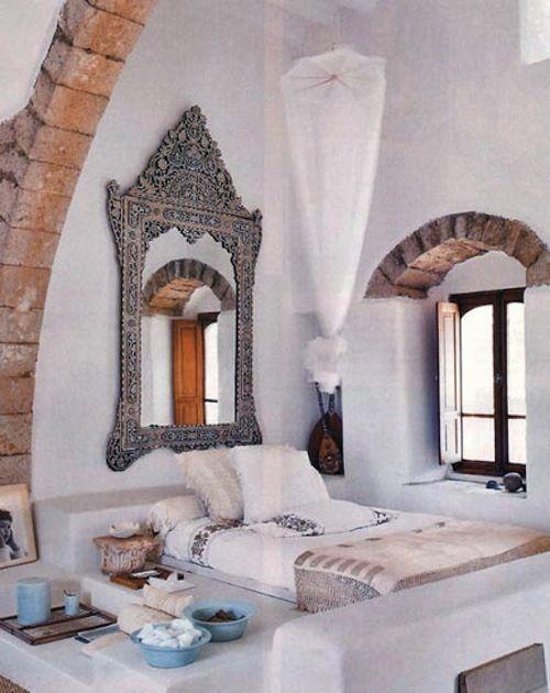 HOME INSPIRATION: Arabisch interieur | I LOVE FASHION NEWS on we ...