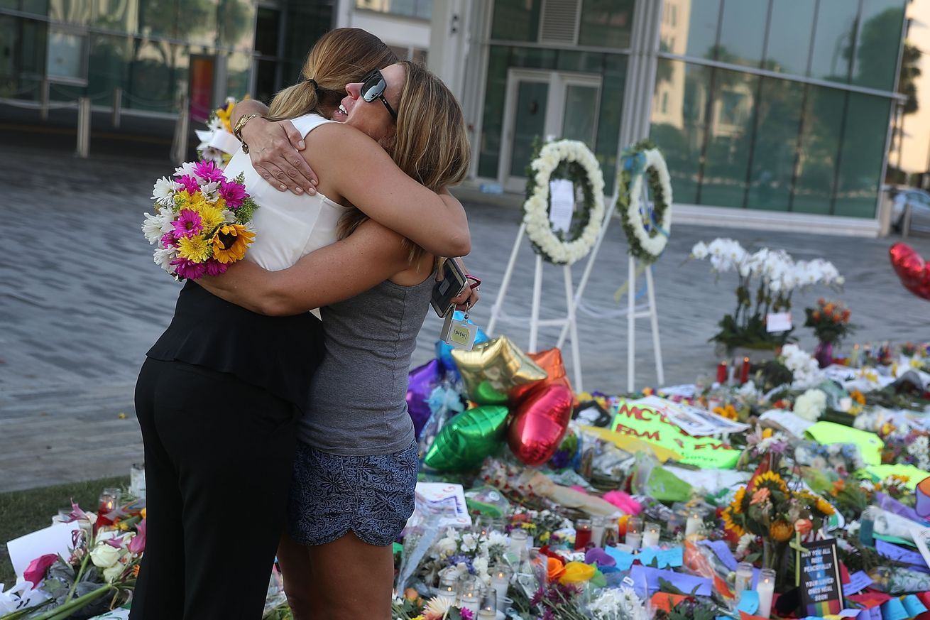 Stop talking about mental health after mass shootings. Start talking about domestic violence.